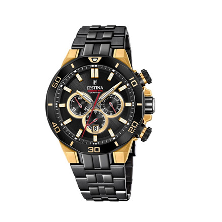Festina Limited Edition Danmark Chrono Bike 2019 F20454/1