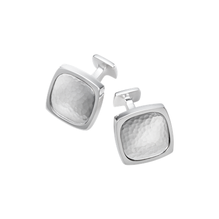 Georg Jensen Smithy Collection manchetknapper 3533876