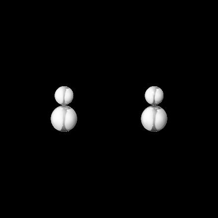 Georg Jensen Moonlight Grapes øreringe 3539340