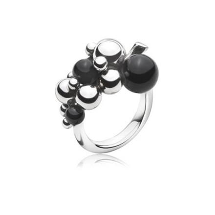 Georg Jensen Moonlight Grapes ring 3559060