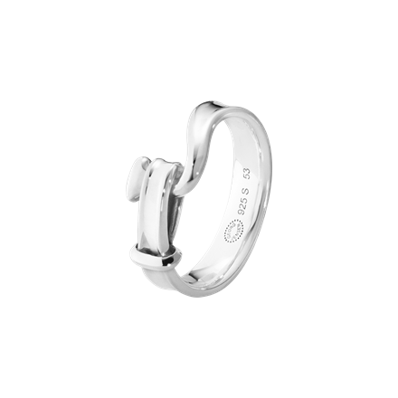 Georg Jensen Men's Torun ring 3560760