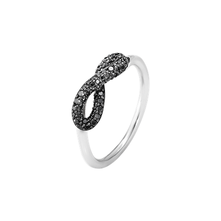 Georg Jensen Infinity ring 3561160