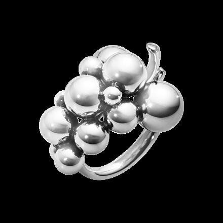 Georg Jensen Moonlight Grapes ring 3561180