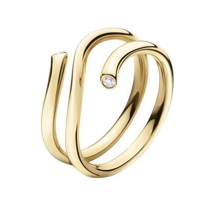 Georg Jensen Magic ring 3569740