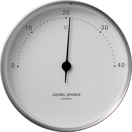 Georg Jensen Termometer 10cm 3587588