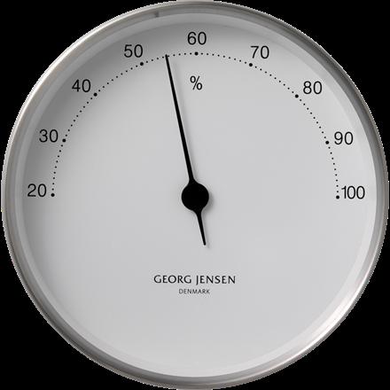 Georg Jensen Hygrometer 10cm 3587590