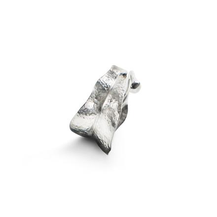 OLE LYNGGAARD COPENHAGEN Silver Leaves ring A3009-301