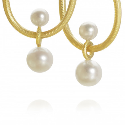 Dulong Fine Jewelry Balance vedhæng BLC2-A1107