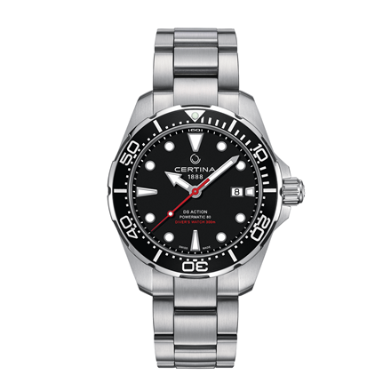 Certina DS Action Diver Automatic C032.407.11.051.00