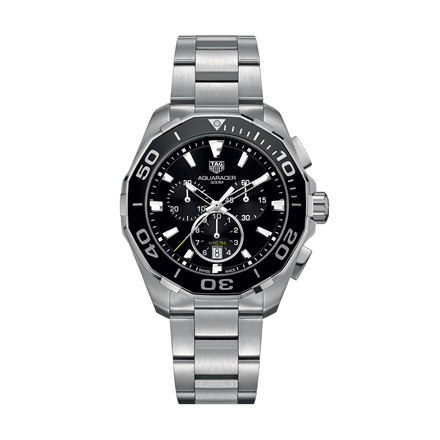 Tag Heuer Aquaracer 43mm CAY111A.BA0927