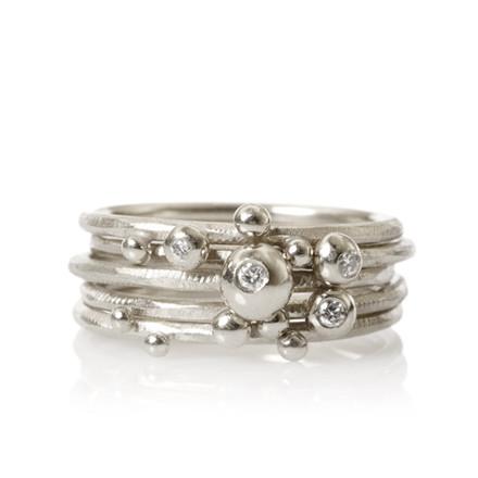 Dulong Fine Jewelry Delphis ringe DEL3-F3050