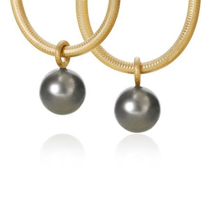 Dulong Fine Jewelry Globe vedhæng GLO2_A1108