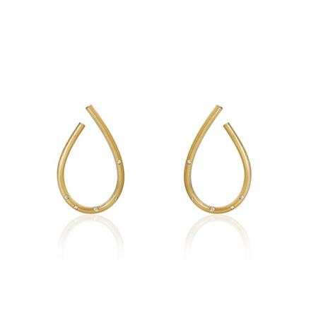 Dulong Fine Jewelry Kharisma øreringe KHA1_A2040