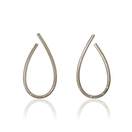 Dulong Fine Jewelry Kharisma øreringe KHA1_B2050