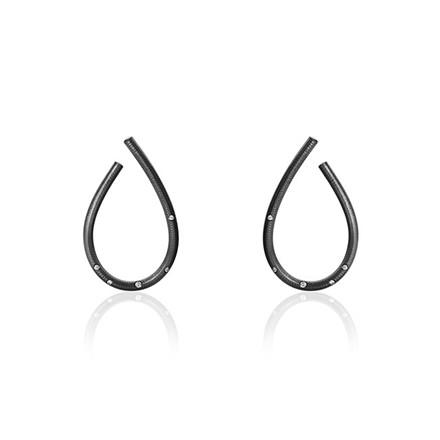 Dulong Fine Jewelry Kharisma øreringe KHA1_G2040