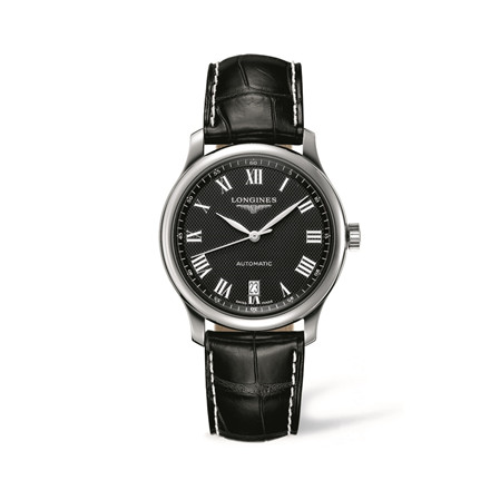 Longines Master Collection 38,5mm L2.628.4.51.7