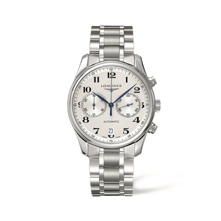 Longines Master Collection 40mm L2.629.4.78.6