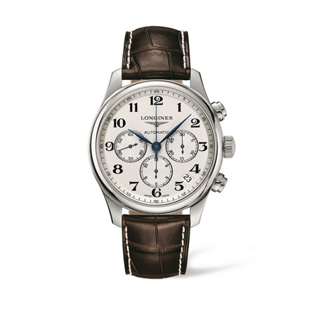 Longines Master Collection L2.859.4.78.3