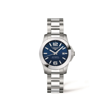 Longines Conquest 29,5mm L3.276.4.99.6