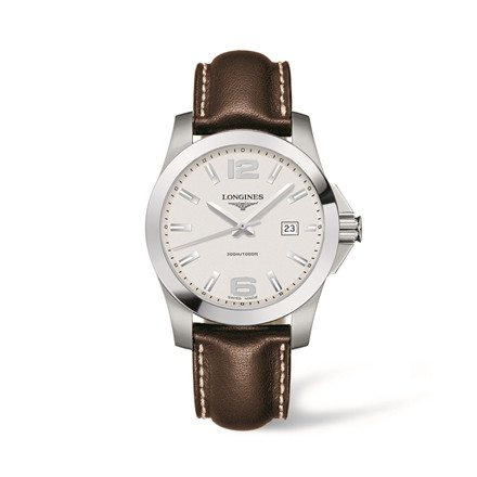 Longines Conquest 41mm L3.759.4.76.5