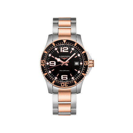 Longines HydroConquest 41mm L3.740.3.58.7