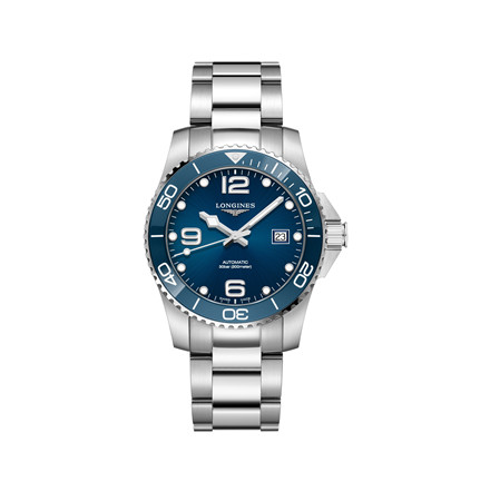 Longines HydroConquest 41mm L3.781.4.96.6