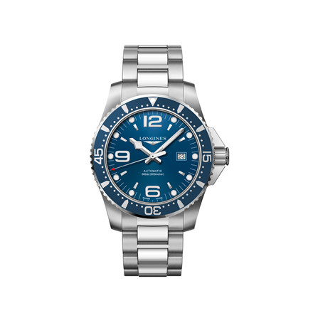 Longines HydroConquest 44mm L3.841.4.96.6