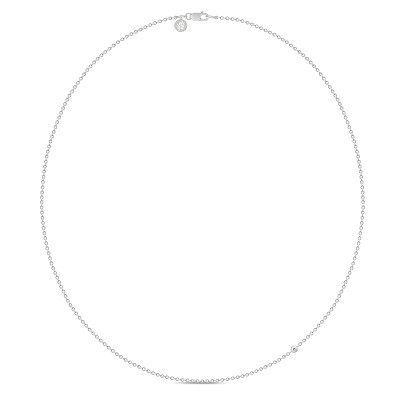 Julie Sandlau NECKLACE RH CZ 45