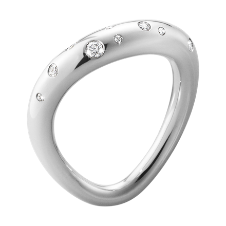 Georg Jensen Offspring ring 10013251