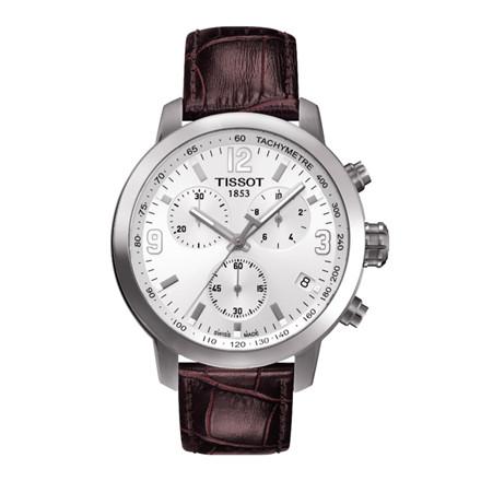 Tissot PRC 200 Quartz T055.417.16.017.01