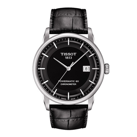 Tissot Luxury Automatic T086.408.16.051.00