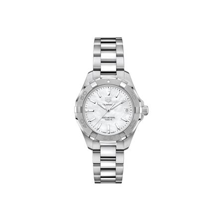 Tag Heuer Aquaracer Lady 32mm WBD1311.BA0740