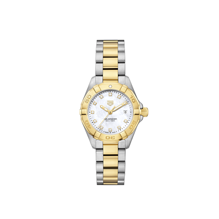 Tag Heuer Aquaracer Lady 27mm WBD1422.BB0321