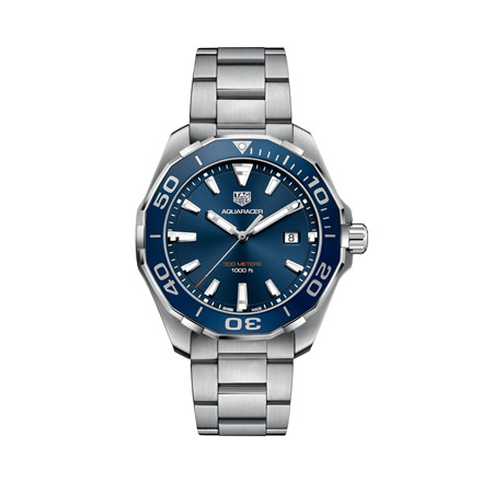 Tag Heuer Aquaracer 43mm WAY101C.BA0746