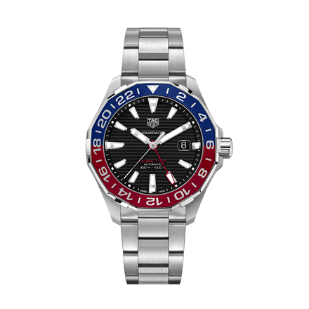 Tag Heuer Aquaracer 43mm WAY201F.BA0927