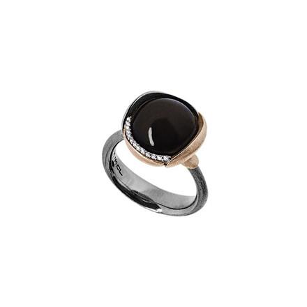 OLE LYNGGAARD COPENHAGEN Lotus 3 ring A2652-315