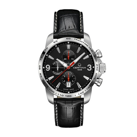 Certina DS Podium Chronograph Automatic C001.427.16.057.00