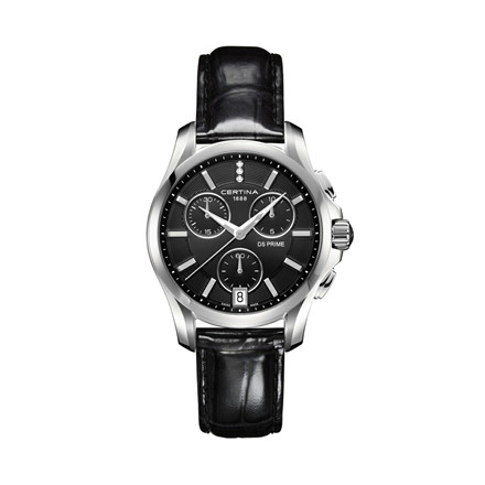 Certina DS Prime Chronograph C004.217.16.056.00