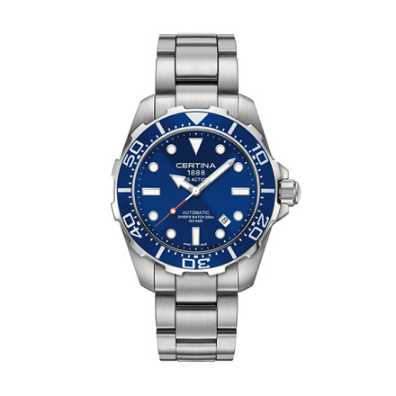 Certina DS Action Diver Automatic C013.407.11.041.00