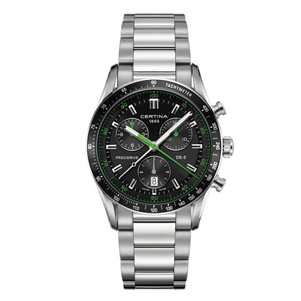 Certina DS-2 Chronograph 1/100 Sec C024.447.11.051.02