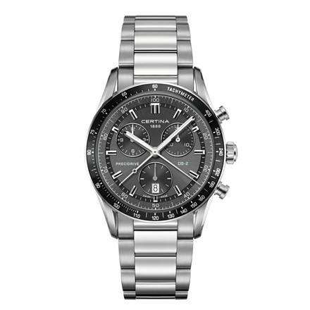 Certina DS-2 Chronograph 1/100 Sec C024.447.11.081.00