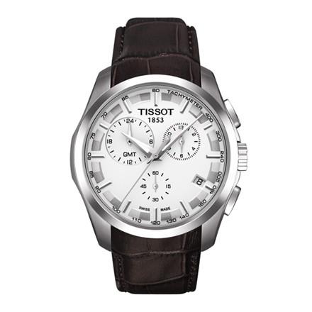 Tissot Couturier Quartz T035.439.16.031.00
