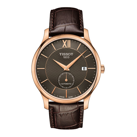 Tissot Tradition Automatic T063.428.36.068.00