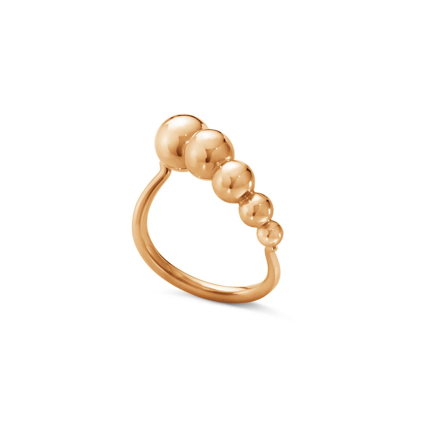 Georg Jensen Moonlight Grapes ring 10013654