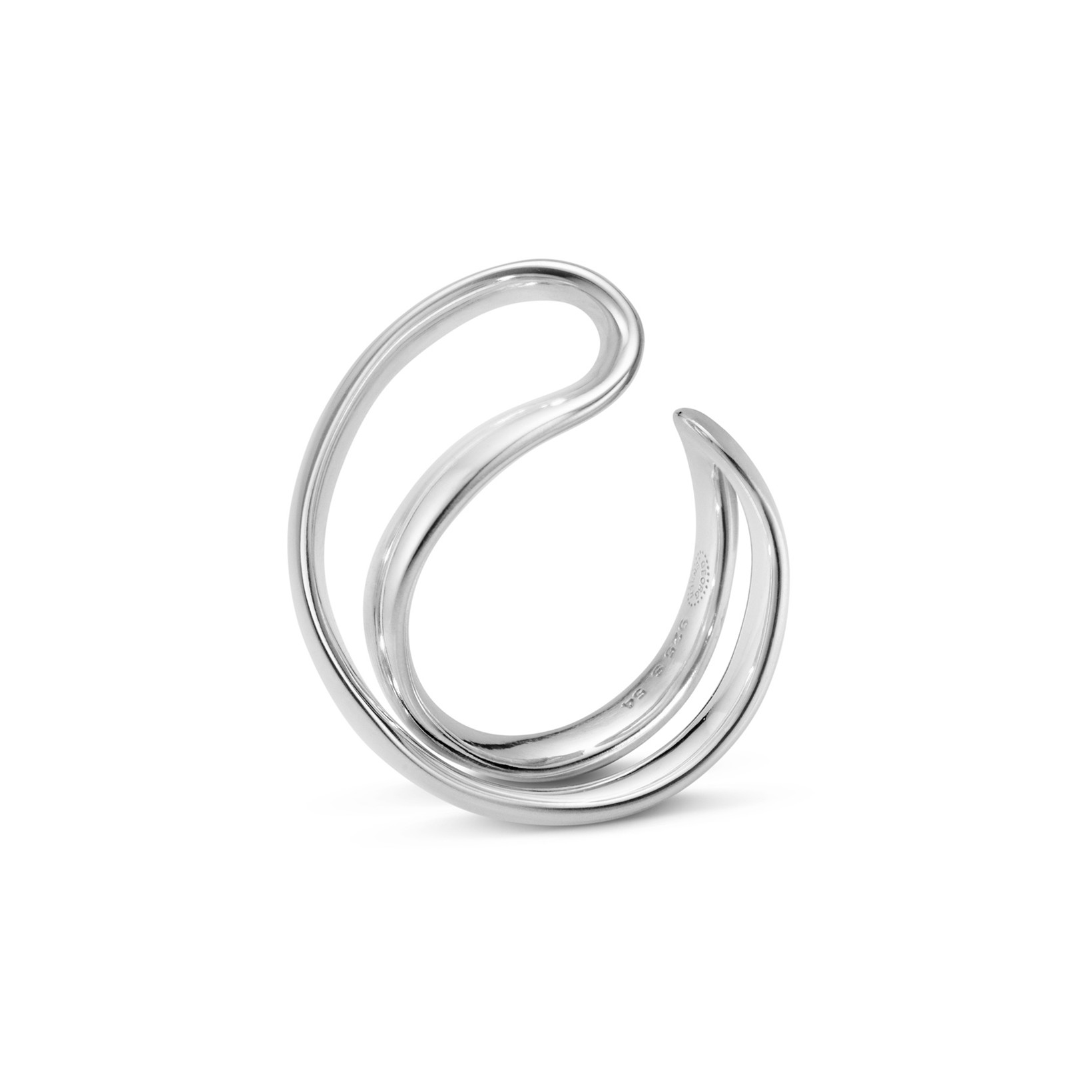 Georg Jensen Infinity ring 10013677