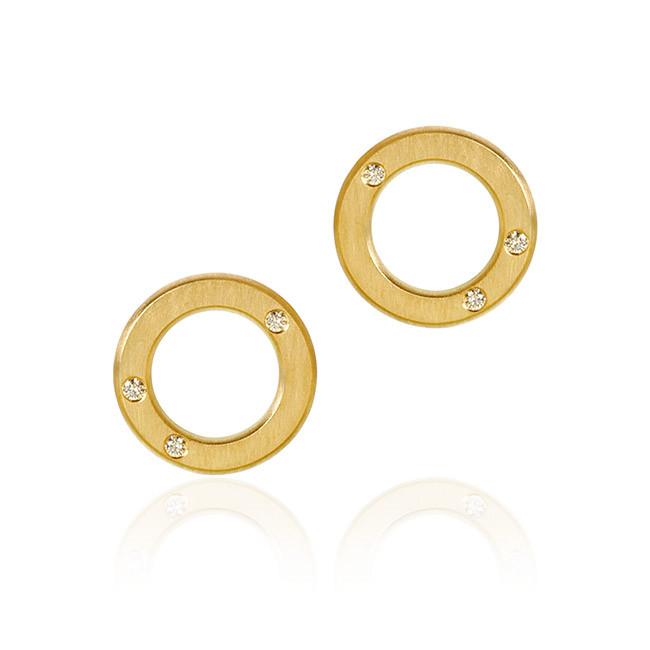 Dulong Fine Jewelry Anello øreringe ANE1_A2050