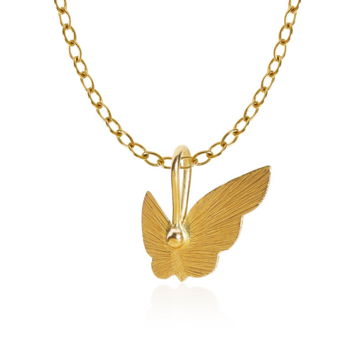 Dulong Fine Jewelry Butterfly BUT6_A1035