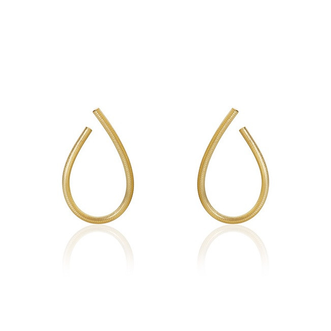 Dulong Fine Jewelry Kharisma øreringe KHA1_A1140