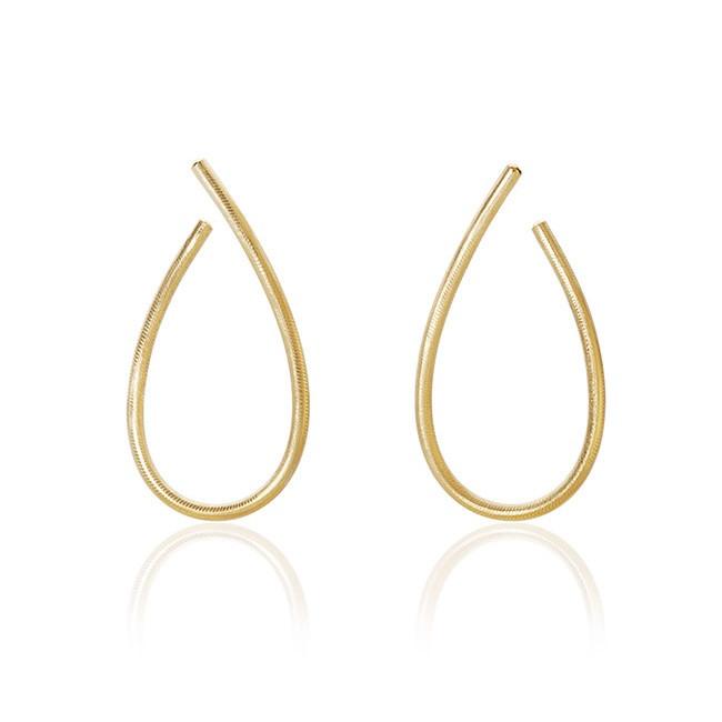 Dulong Fine Jewelry Kharisma øreringe KHA1_A1150