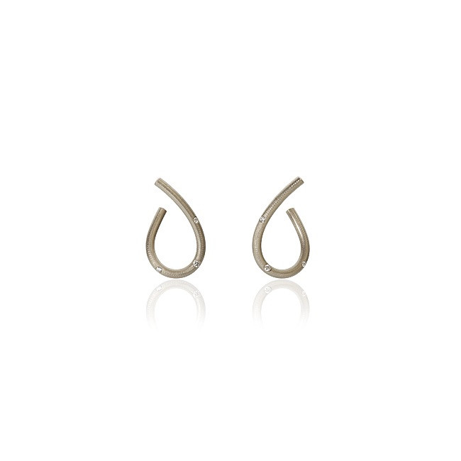 Dulong Fine Jewelry Kharisma øreringe KHA1_B2030